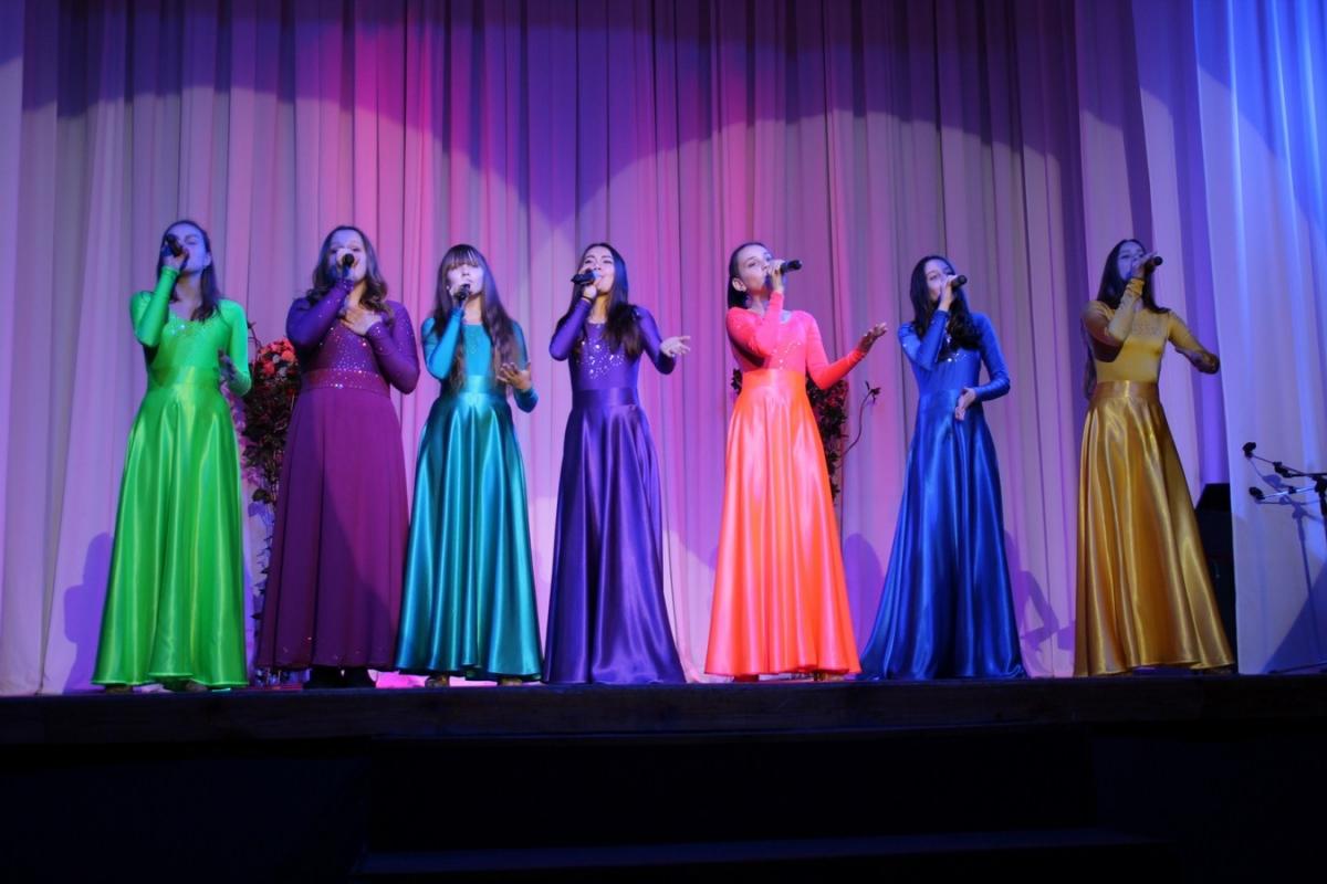 Кастинг вокальный конкурс 2017