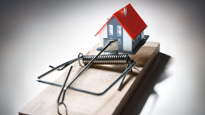 Как аферисты обманывают покупателей недвижимости в Анапе